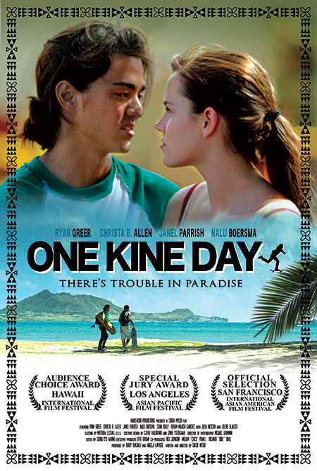 One Kine Day Official Movie Website and Trailers